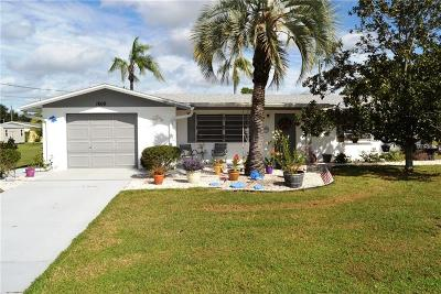 Single Family Home For Sale: 1600 Maryknoll Road