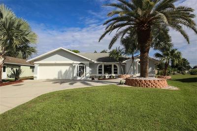 Punta Gorda Single Family Home For Sale: 90 Santarem Circle