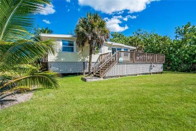 Placida Single Family Home For Sale: 8264 Grand Avenue