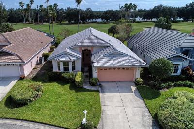 Port Charlotte Single Family Home For Sale: 3280 Village Ln