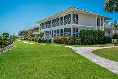 Boca Grande Condo For Sale: 5856 Gasparilla Road #M31