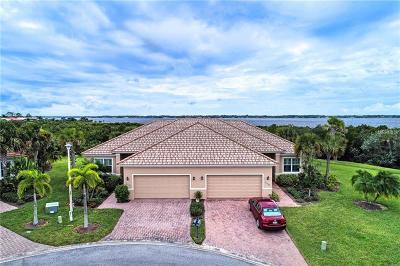Single Family Home For Sale: 13001 Creekside Lane