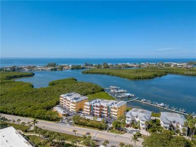 Englewood Condo For Sale: 1420 Beach Road #103
