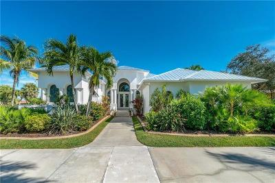 Port Charlotte Single Family Home For Sale: 21390 Harborside Boulevard