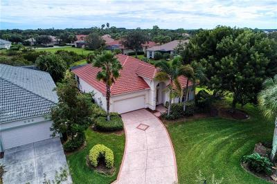 Port Charlotte Single Family Home For Sale: 13420 Golf Pointe Drive