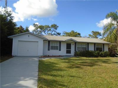 Englewood Single Family Home For Sale: 9100 Willmington Boulevard