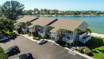 Charlotte County Condo For Sale: 6001 Boca Grande Causeway #E60