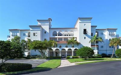 Placida Condo For Sale: 11200 Hacienda Del Mar Boulevard #B-203