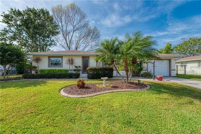 Venice FL Single Family Home For Sale: $239,000