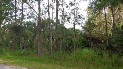 Residential Lots & Land For Sale: Emporia Terrace