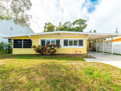 Single Family Home For Sale: 1330 Holiday Drive