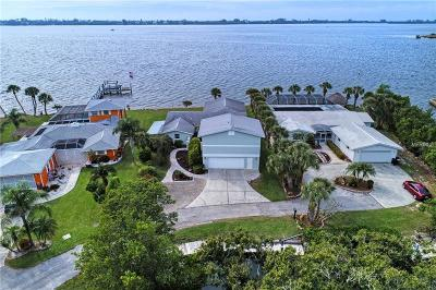 Boca Grande, Englewood Single Family Home For Sale: 235 Bahia Vista Drive