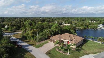 Port Charlotte Single Family Home For Sale: 13388 Clarence Lane