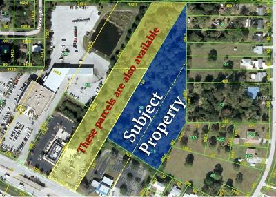 Englewood Residential Lots & Land For Sale: 0 McCall Road