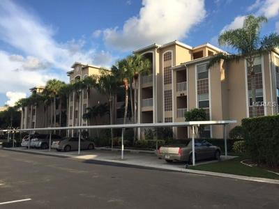 Fort Myers Condo For Sale: 8076 Queen Palm Lane #418