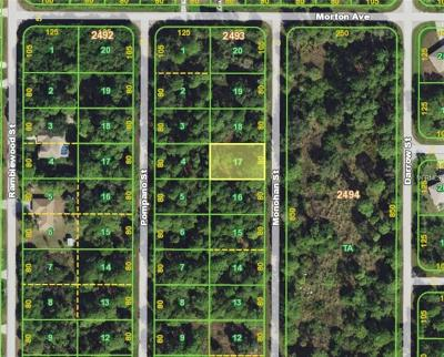 Residential Lots & Land For Sale: 65 Monohan Street
