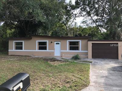Punta Gorda Single Family Home For Sale: 1027 Coral Ridge Drive