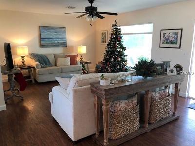 Single Family Home For Sale: 7339 Thomas Street
