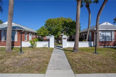 Venice Condo For Sale: 908 Villas Drive #7
