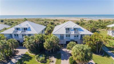Placida Duplex For Sale: 7108 Palm Island Drive #37