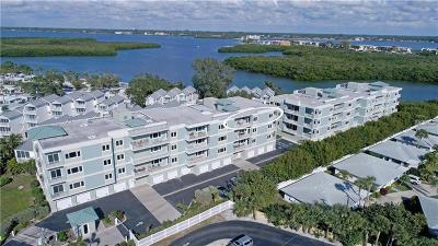 Boca Grande, Englewood Condo For Sale: 2225 N Beach Road #401