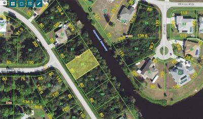 Englewood Residential Lots & Land For Sale: 6380 Blueberry Drive
