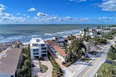 Englewood Condo For Sale: 2710 N Beach Road #5
