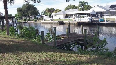 Port Charlotte Single Family Home For Sale: 18318 Burkholder Circle