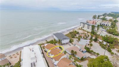 Englewood Condo For Sale: 2710 N Beach Road #6