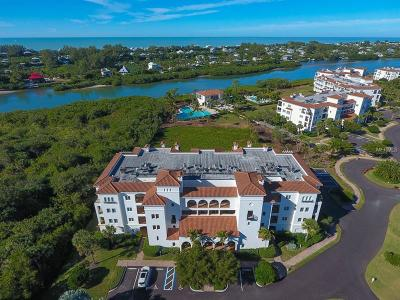 Placida Condo For Sale: 11220 Hacienda Del Mar Boulevard #A202