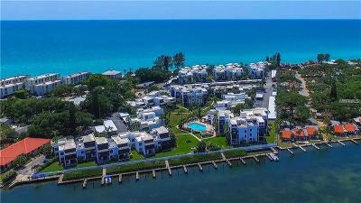Englewood Condo For Sale: 2955 N Beach Road #A412
