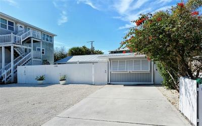 Englewood Rental For Rent: 1100 Gulf Boulevard