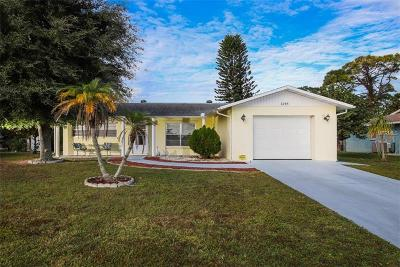 Englewood Single Family Home For Sale: 1248 Loma Lane