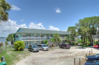 Multi Family Home For Sale: 5041 N Beach Road #2