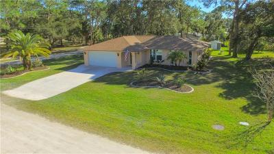 Englewood Single Family Home For Sale: 901 Bartlett Avenue