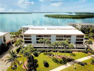 Englewood Condo For Sale: 1701 Beach Road #310
