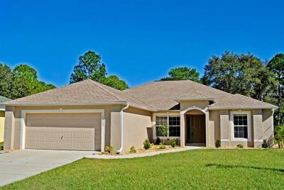 Single Family Home For Sale: 1322 Caraboa Lane
