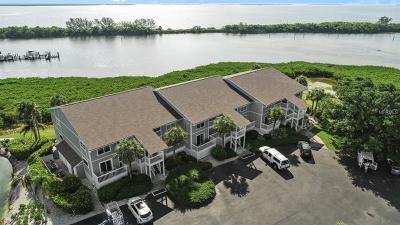 Boca Grande Condo For Sale: 6010 Boca Grande Causeway #C33