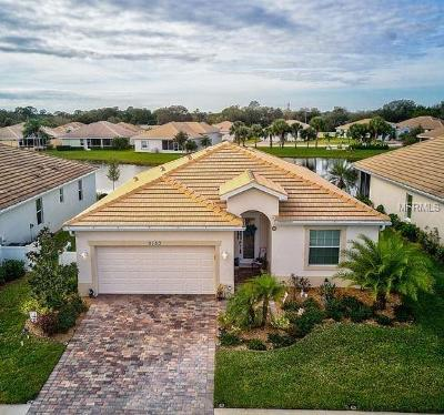 Single Family Home For Sale: 5150 Grand Cypress Boulevard
