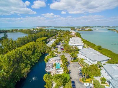 Boca Grande Condo For Sale: 5852 Gasparilla Road #M10