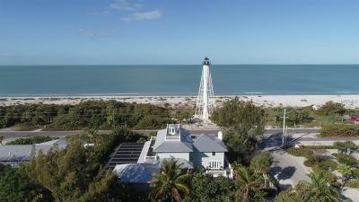 Boca Grande FL Single Family Home For Sale: $6,495,000