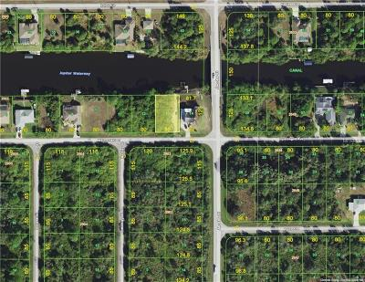 Residential Lots & Land For Sale: 13596 Wainwright Drive