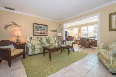 Boca Grande Condo For Sale: 320 Gulf Boulevard #3F