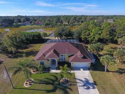 Rotonda, Rotonda West, Rotonda Lakes Single Family Home For Sale: 36 Tournament Road