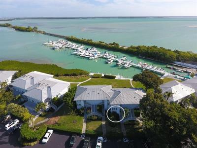 Boca Grande Condo For Sale: 5852 Gasparilla Road #MV11