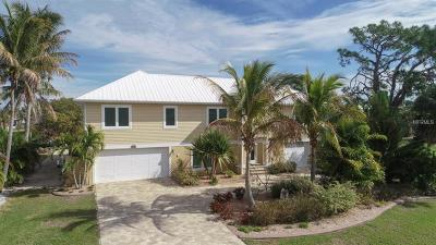 Single Family Home For Sale: 4768 Pompano Street