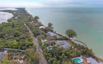 Englewood Single Family Home For Sale: 7020 Manasota Key Road
