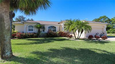 Rotonda, Rotonda West, Rotonda Lakes Single Family Home For Sale: 155 Long Meadow Lane