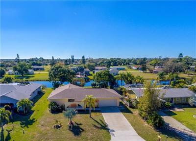 Rotonda West Single Family Home For Sale: 242 Annapolis Lane