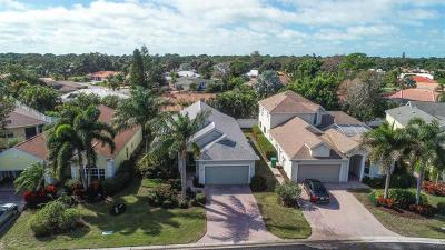 Single Family Home For Sale: 526 Eden Drive
